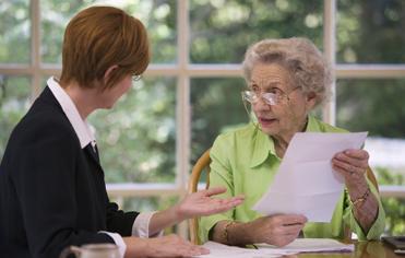 Senior Care Directory